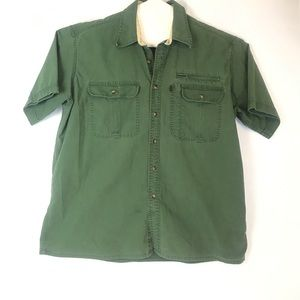 Set of TWO Woolrich XL